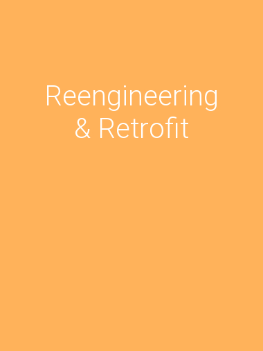 Reengineering & Retrofit in Germany