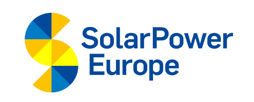 Logo SolarPower Europe