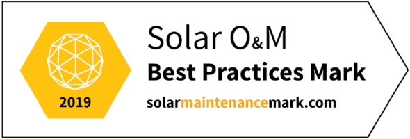 Logo O&M Best Practices Mark