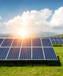 Repowering of a pv power plant in order to create new financial opportunities
